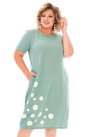 Платье-6382