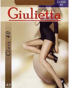 Колготки Giulietta Class Xl 40