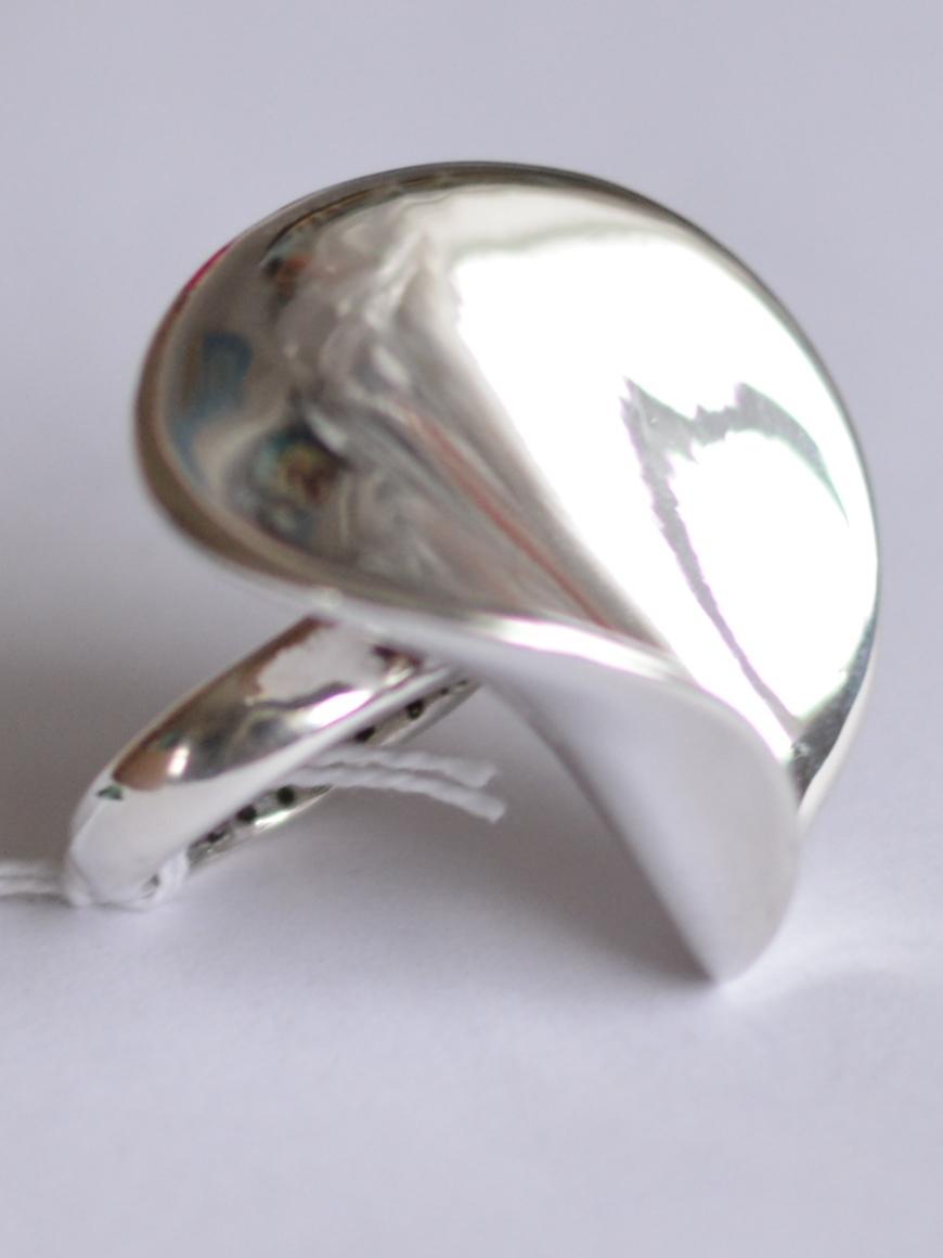 Чипса Б (кольцо из серебра)
