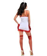 Эротический костюм медсестры -