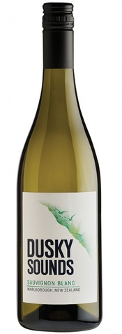 Dusky Sounds Sauvignon Blanc Malborough New Zealand