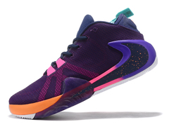 NBA 2K20 x Nike Zoom Freak 1 'All Bros 4'
