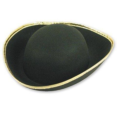 Шляпа фетр Пирата ассорти/G