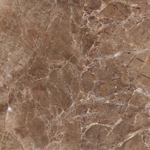 Плитка напольная Аликанте коричневый 733762  330х330