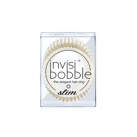 invisibobble Резинка-браслет для волос SLIM Stay Gold