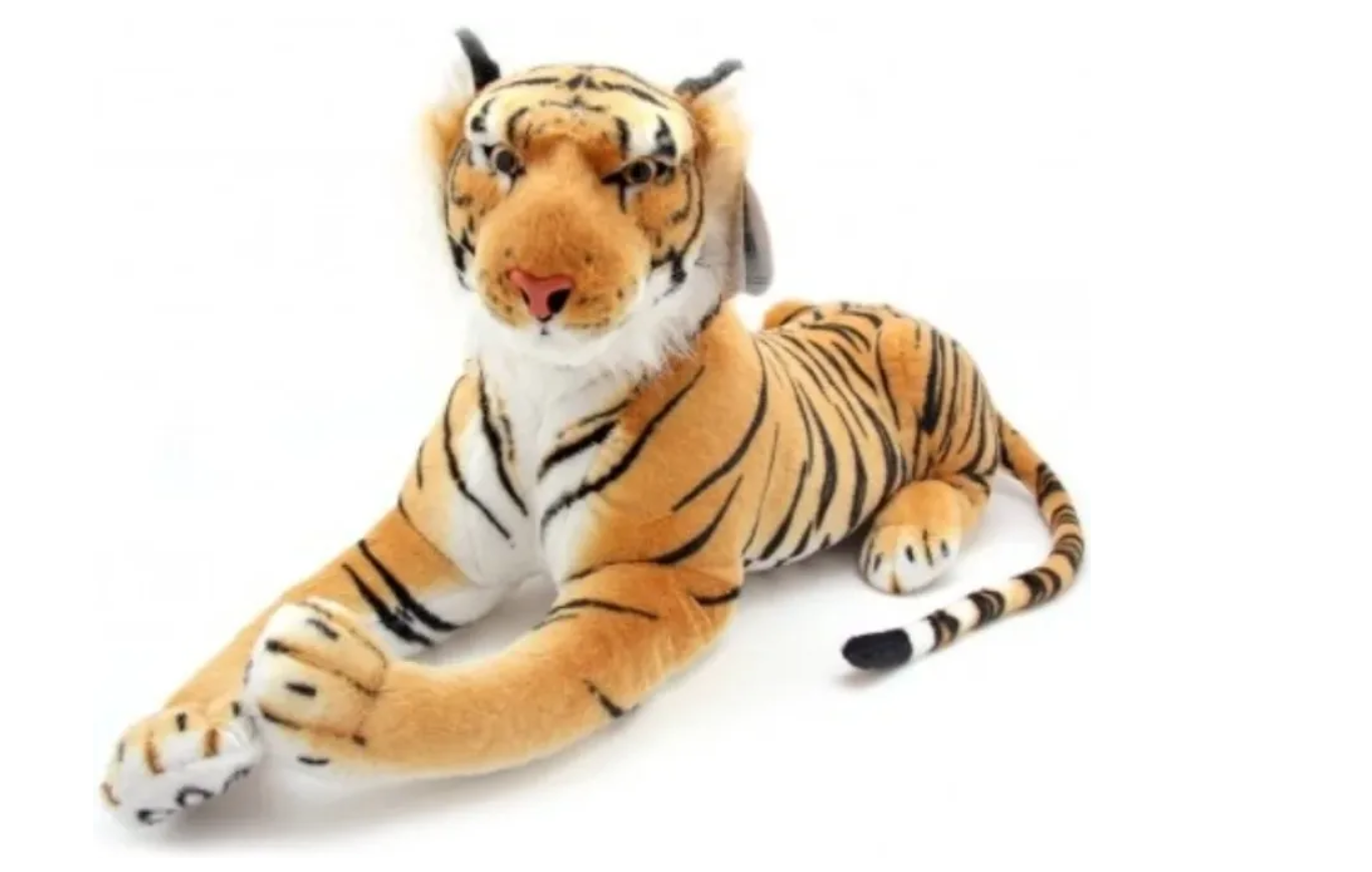 Тигр 120 см