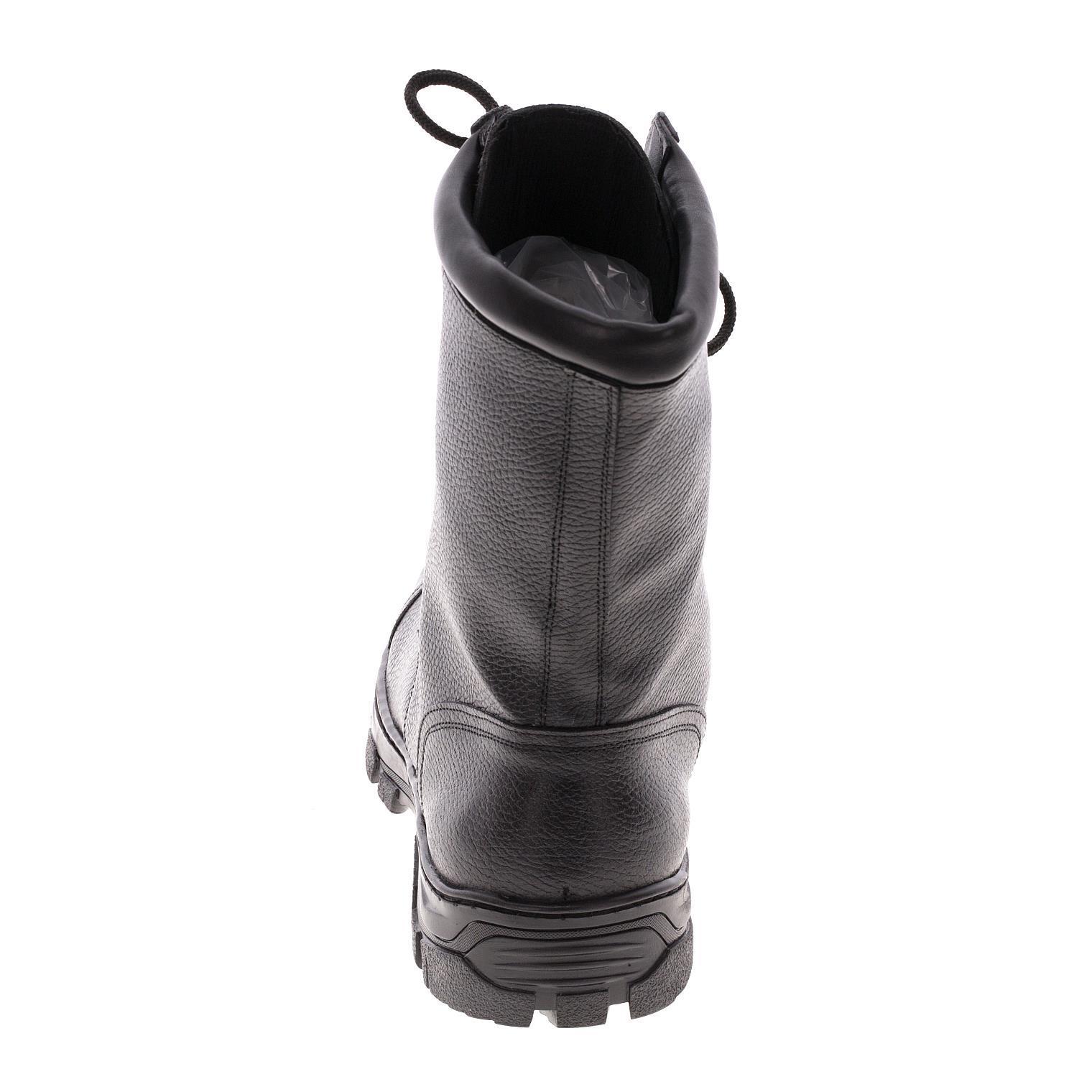 420435 сапоги мужские больших размеров марки Делфино
