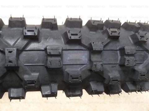 Шина 80/100-21 CST Legion MX-W 51M