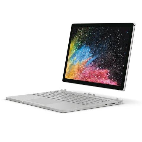 Microsoft Surface Book 2 13.5 (Intel Core i7 8650U/8Gb/256Gb SSD/NVIDIA GeForce GTX 1050)
