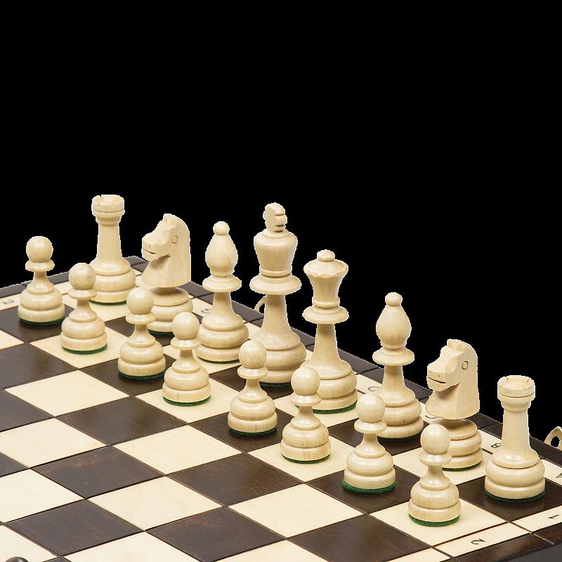 Шахматы Олимпик малые