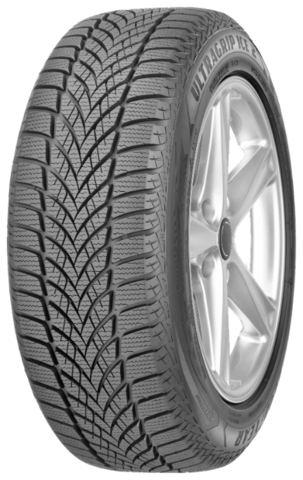 Goodyear Ultra Grip Ice 2 R16 205/60 96T