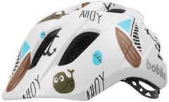 Велошлем детский Bobike Helmet Plus Ahoy