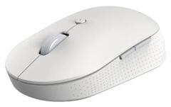 Мышь Xiaomi Mi Dual Mode Wireless Mouse Silent Edition White (Белая)