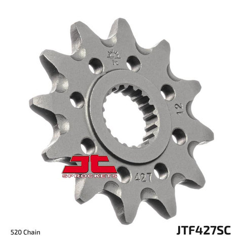 Звезда JTF427.12SC