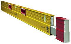 Сверхдлинный ватерпас Stabila тип 106TM 186 — 318 см (арт. 17710)