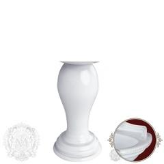 Пьедестал для раковины Migliore Milady ML.MLD-25.707.D3.BR, декор бронза