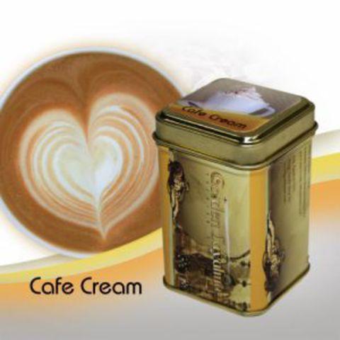 Golden Layalina - Кафе крем