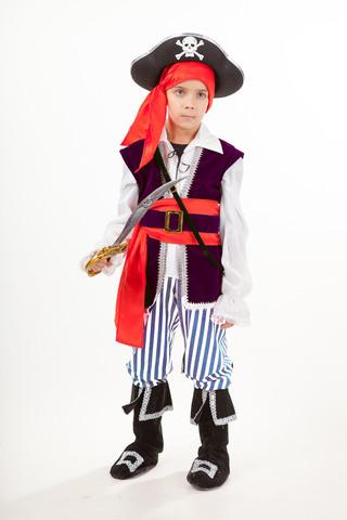 Пират Спайк