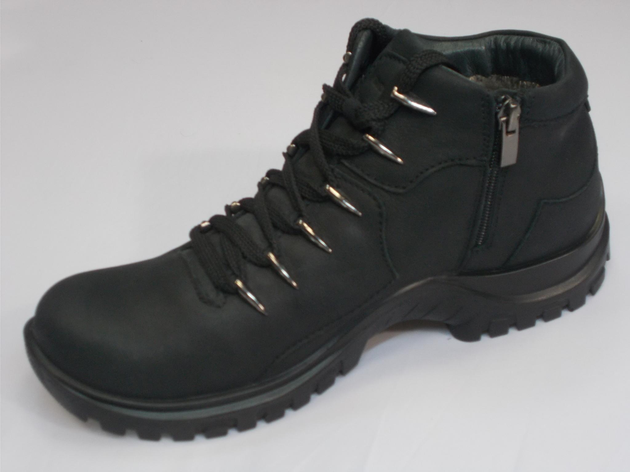 Мужские зимние ботинки Romika (Ромика)