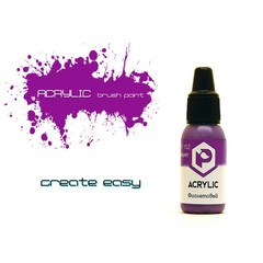 Pacific.Фиолетовый (Violet)  F