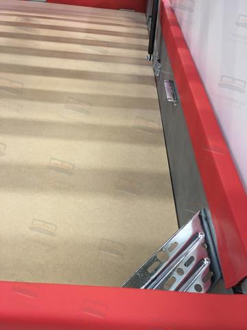 Кровать Sontelle Slace Box с подъёмным механизмом