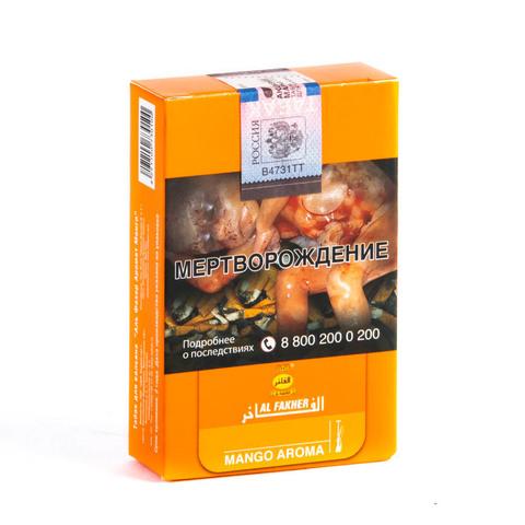 Табак Al Fakher Манго 50 г