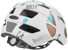 Велошлем детский Bobike Helmet Plus Ahoy - 2