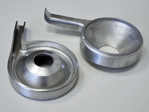 Сливники металлические