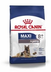 Корм для собак крупных пород от 8 лет, Royal Canin Maxi Ageing 8+