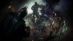 Batman: Arkham Knight (Xbox One/Series X, русские субтитры)