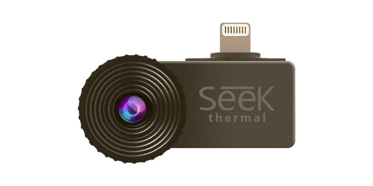Мобильный тепловизор Seek Thermal