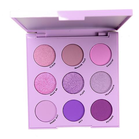 ColourPop Lilac You A Lot palette