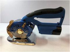 Фото: Дисковый раскройный нож с прямым приводом на аккумуляторе RCS-100B (110B,125B)