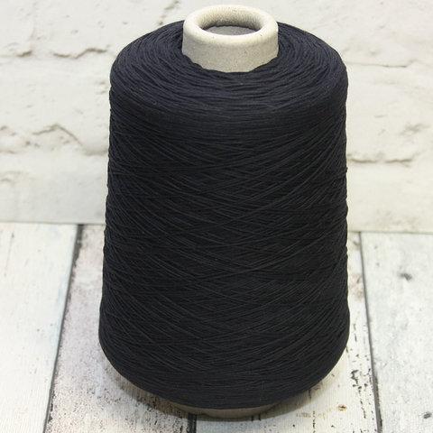 Хлопок-шнурок LINEAPIU / MACRO 490 темно-синий