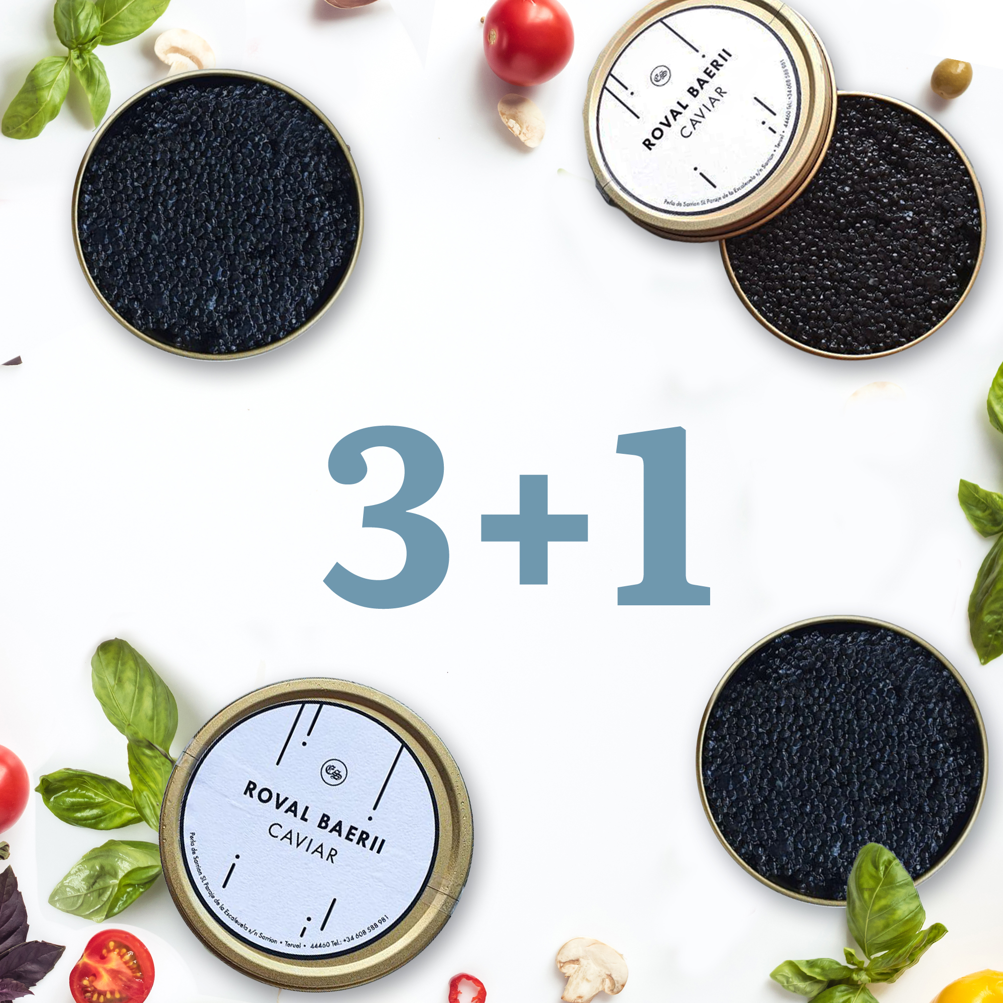 Сет «3+1»