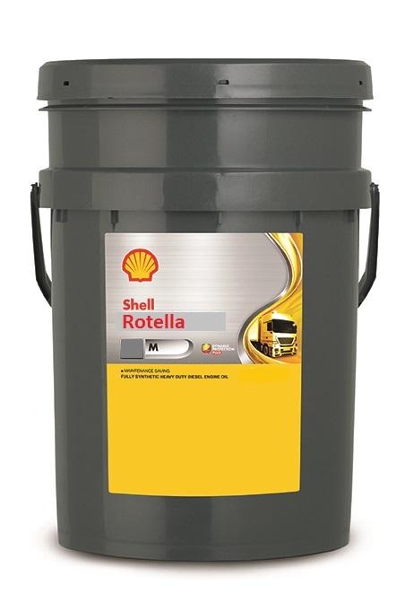 Дизельные масла SHELL Rotella DD +40 rotella.jpg