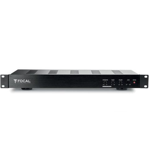 Focal 100 IWSub 8 Amp