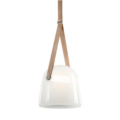 Подвесной светильник копия Mona by Brokis (белый)