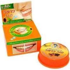 Зубная паста с экстрактом папайи 5 Star