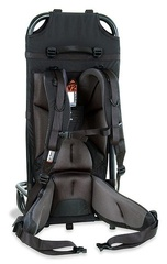 Станковый рюкзак Tatonka Lastenkraxe black - 2