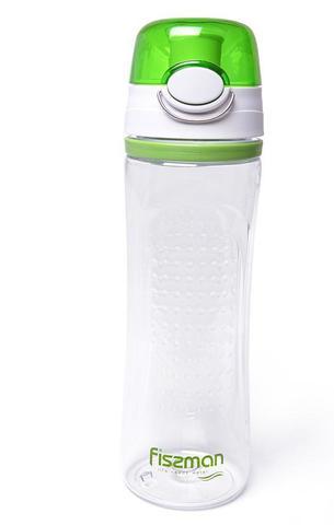 6859 FISSMAN Бутылка для воды 620 мл,  купить