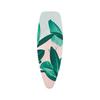 Чехол PerfectFit 135х45 см (D), 8 мм поролона, Тропические листья