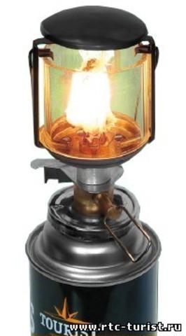 Лампа газовая AURA, TL-035