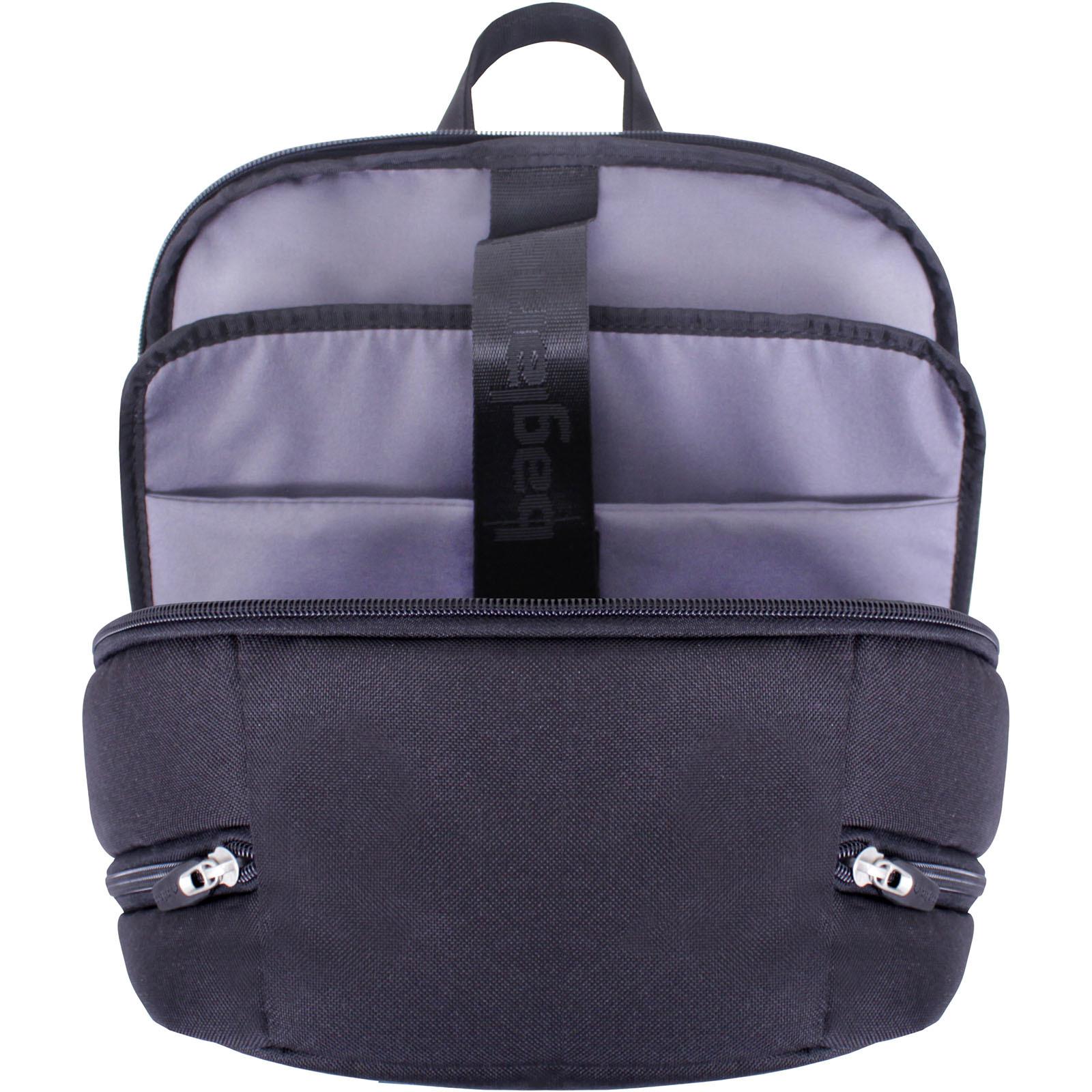 Рюкзак для ноутбука Bagland Joseph черный (0012766) фото 5