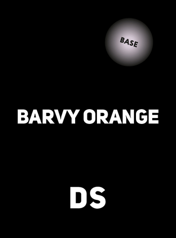 Аксессуар DS BASE BARVY ORANGE 100