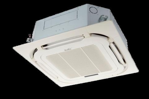 Комплект Ballu Machine BLC_C-48HN1_19Y полупромышленной сплит-системы, кассетного типа