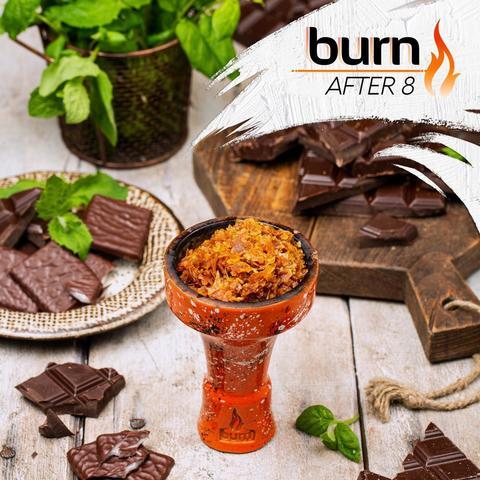 Табак Burn After 8 (Шоколад с Мятой) 100г