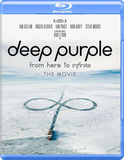 Deep Purple / From Here To Infinite (Blu-ray)