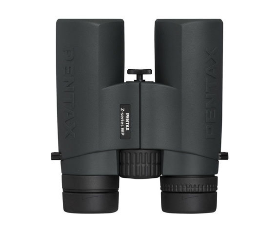 Общий вид бинокля Pentax 10x50 WP