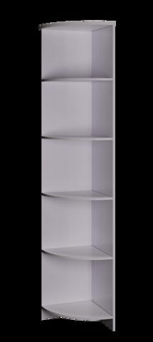 Приставка угловая Melania 17 Арника рамух белый